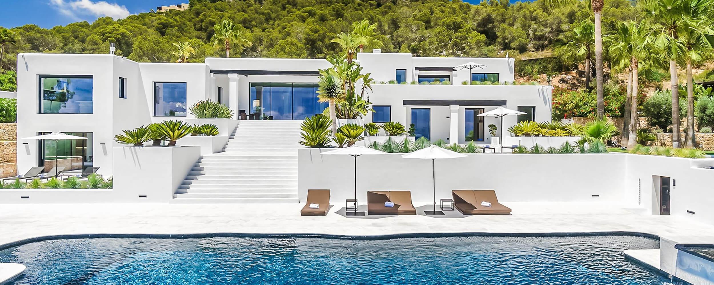 Hypotheek Ibiza