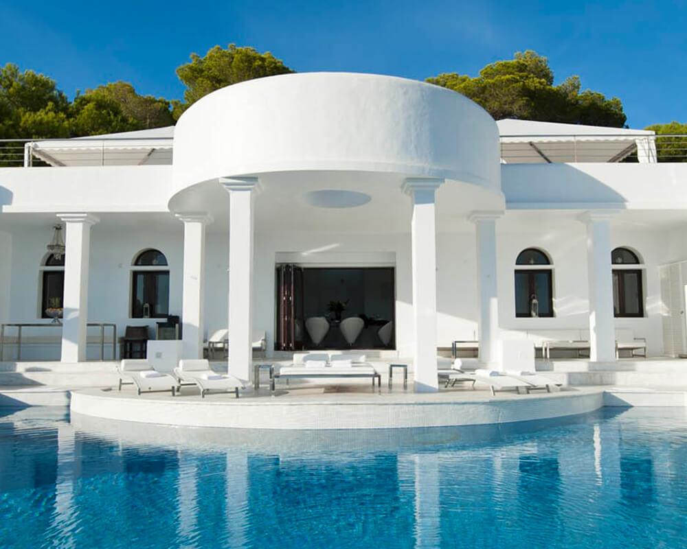Hypotheek Ibiza aanvragen